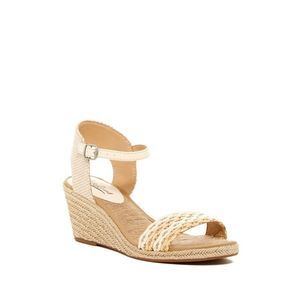 Lucky Brand | Kavelli 2 Wedge Sandal 7M